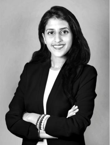 Nivedya Sohan Roy