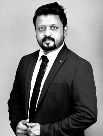 Sudheer Badar