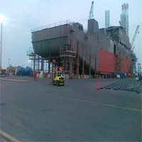 Naval Architects in UAE